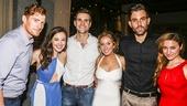 Mamma Mia! - Closing - 9/15 - Jordan Dean, Liana Hunt, Jordan Bondurant, Elena Ricardo, Zak Resnick, Christy Altomare