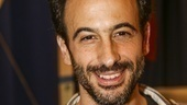 Fiddler on the Roof - Meet the Press - 10/15 - Choreographer Hofesh Shechter