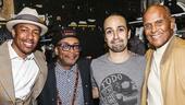 Hamilton - Backstage - 10/15