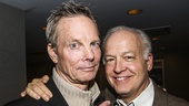 The Humans - Opening - 10/15 - Bill Irwin and Reed Birney