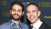 The Humans - Opening - 10/15 - Arian Moyad and Stephen Karam