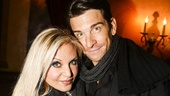 The Jersey Boys - 10th Anniversary - 11/15 - Orfeh- Andy Karl