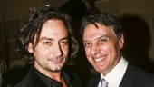 Fiddler on the Roof - Opening - 12/15 - Constantine Maroulis and Robert Cuccioli