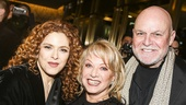 Fiddler on the Roof - Opening - 12/15 - Bernadette Peters, Elaine Paige and Ron Raines