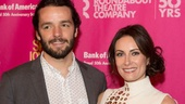 She Loves Me - Opening - 3/16 - Jeremy Daniel - Laura Benanti