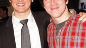 Defying Inequality – Jonathan Groff – John Gallagher Jr.