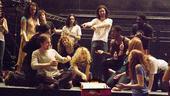 Hair rehearsal – birthday