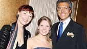 Kelli O'Hara at the Carlyle – Kelli O'Hara – Tommy Tune – Karen Akers
