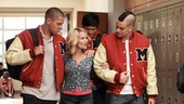 Kristin Chenoweth 2010 – Glee 1 - 19