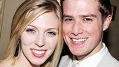 Mormon opens - Cara Cooper- Graham Bowen
