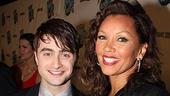 2011 Audience Choice Awards – Daniel Radcliffe – Vanessa Williams