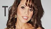 2011 Tony Awards Red Carpet – Elizabeth Rodriguez