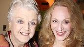Angela Lansbury and More at <i>Follies</i> - Angela Lansbury – Jan Maxwell