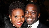 Porgy and Bess- LaChanze and Derek Fordjour