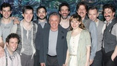 Menzel Diggs at Starcatcher – Peter and the Starcatcher Cast – Frankie Valli