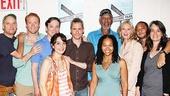 Morgan Freeman at Clybourne Park – Frank Wood – Jeremy Shamos – Annie Parisse – Brendan Griffin – Morgan Freeman – Crystal A. Dickinson – Christina Kirk – Damon Gupton