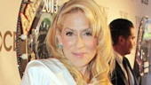 Tony Red Carpet- Judith Light