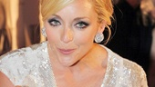 Tony Red Carpet- Jane Krakowski