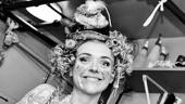 Pippin – Backstage Photos – Rachel Bay Jones
