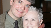 <I>A Gentleman's Guide to Love and Murder</I> Recording - Jefferson Mays - Jane Carr