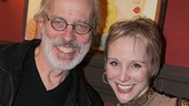 Pippin - Sardi's caricatures - OP - 3/14 - Terrence Mann - Charlotte d'Amboise