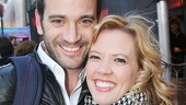 Rocky - Opening - OP - 3/14 - Colin Donnell - Patti Murin