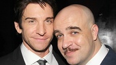 Rocky - Opening - OP - 3/14 - Andy Karl - Eric Anderson