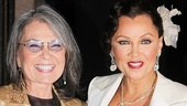 Roseanne Barr - Vanessa Williams