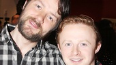 The Cripple of Inishmaan - Meet the Press - OP - 4/14 - Pádraic Delaney - Conor MacNeill