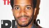 The Library - Opening - OP - 4/14 - Andre Holland