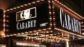 Cabaret - Opening - OP - 4/14 - art