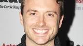 Beautiful - Actors Fund Performance - OP - 4/14 - James Snyder