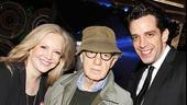 Meet the Nominees – OP – 4/14 –  Susan Stroman - Woody Allen - Nick Cordero