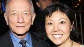 Meet the Nominees – OP – 4/14 – Jonathan Tunick - Linda Cho