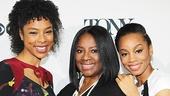 Meet the Nominees – OP – 4/14 – Sophie Okonedo - LaTanya Richardson Jackson - Anika Noni Rose
