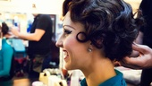 Bullets Over Broadway - Backstage Feature - 5/14 - Sarah Lin Johnson