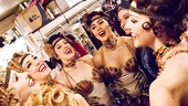 Bullets Over Broadway - Backstage Feature - 5/14 - Group