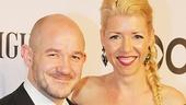 Tony Awards - OP - 6/14 - Steven Hoggett - Kelly Devine