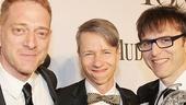 Tony Awards - OP - 6/14 - David Binder - John Cameron Mitchell - Stephen Trask