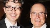 Tony Awards - OP - 6/14 - Beowulf Boritt - Christopher Barreca