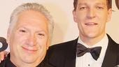 Tony Awards - OP - 6/14 - Harvey Fierstein - Gabriel Ebert