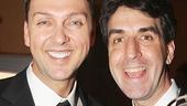 Tony Awards - OP - 6/14 - Warren Carlyle - Jason Robert Brown