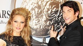 Tony Awards - OP - 6/14 - Orfeh - Andy Karl
