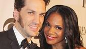Tony Awards - OP - 6/14 - Will Swenson - Audra McDonald