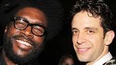 Tony Awards - OP - 6/14 - Ahmir-Khalib Thompson - Questlove - Nick Cordero
