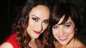 Public Theater Gala - 2014 - OP - 6/14 - Eden Espinosa - Krysta Rodriguez