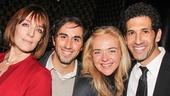 Disgraced - Opening - 10/14 - Julia Murney, Matthew Scott - Rachel Bay Jones - Benim Foster