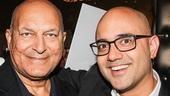 Disgraced - Opening - 10/14 - Ayad Akhtar - fatehr