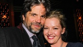 Disgraced - Opening - 10/14 - Tod Williams - Gretchen Mol