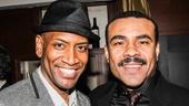 Motown - Closing - 1/15 - Bryan Terrell Clark - Joseph Joubert